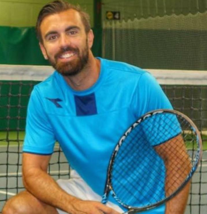 Solna Tennis Priser